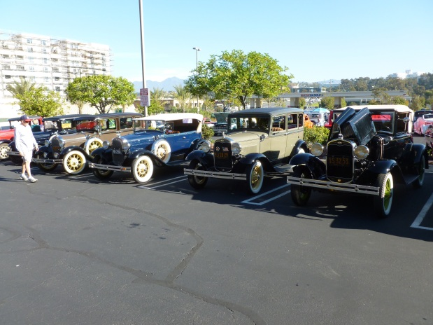 Hot Rods Unlimited CarShow